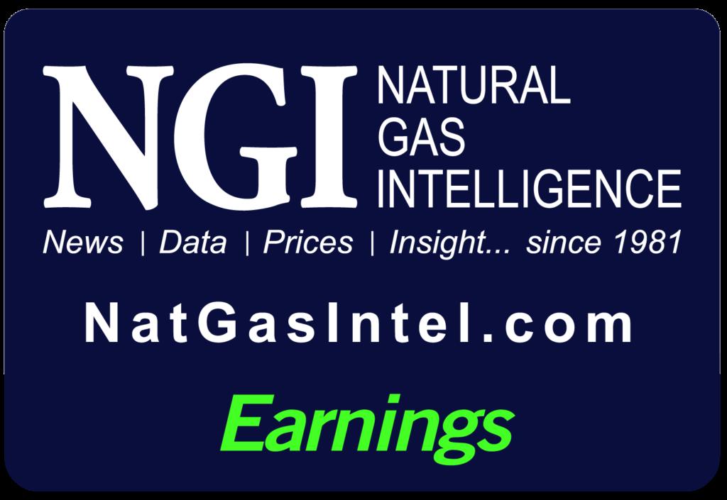 NGI Earnings Coverage
