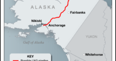 Alaska LNG: Many Questions Before 'Opportunity' Realized