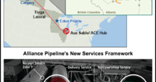 Alliance Pipeline Outlines Plan to Cater to Liquids-Rich Production