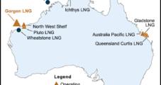Woodside's Western Australia Floating LNG Project Scrapped