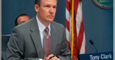 Tony Clark to End FERC Tenure With Sept. 22 Meeting