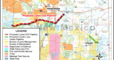 Kinder Morgan Withdraws Application For Lobos CO2 Pipeline