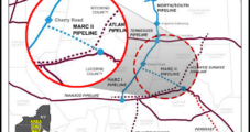 30-Mile Marcellus-Focused Pipeline Draws Customer Interest