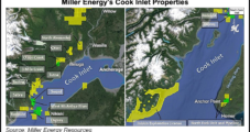 SEC Charges Alaska-Focused Miller Energy With Fraud