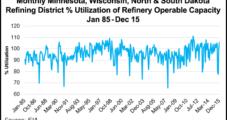 California Firm Pursues Refinery in North Dakota