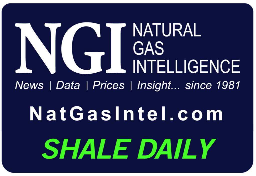 Shale Daily