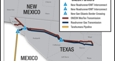 Oneok Texas Project to Serve Mexico Power Generation