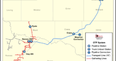 Capacity Offered on New Crude Pipeline From Delaware Basin