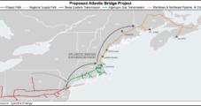 Atlantic Bridge Project Clears Rate Hurdle at FERC