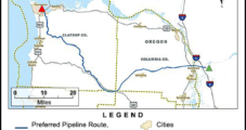 Jordan Cove LNG Project Gets Final FERC Environmental Review