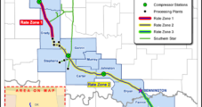 New Sooner Trails Pipeline Would Serve Oklahoma's SCOOP, Stack