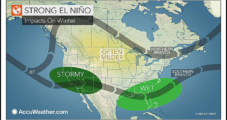 El Nino Could Bring Drought Relief to California