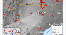 Texas Investigation Finds No Likely Link Between Injection Well, Quakes