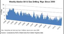 Alaska, Feds to Study State's Unconventionals, Methane