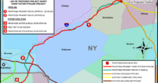 Constitution Seeks FERC Approval for Marcellus Pipeline Plan
