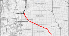 Partial Conversion of Pony Express to Crude Riles Ethanol Customers