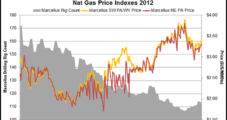 Marcellus Gas Output Only Going Higher, Says Analyst