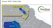 1 Bcf/d Market-Pull Project Proposed for Marcellus Gas