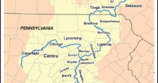 EPA, Pennsylvania DEP Decline to List Susquehanna as Impaired