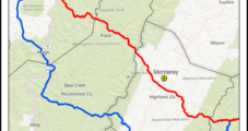 FERC Seeks New Round of Comments on Atlantic Coast Route Changes