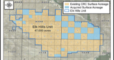CRC Moves from 'Preservation' to Mid-Cycle Growth After Elk Hills Deal, CEO Says