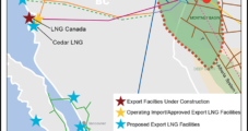 Three First Nations Tribes Team Up to Promote Benefits of BC LNG Exports