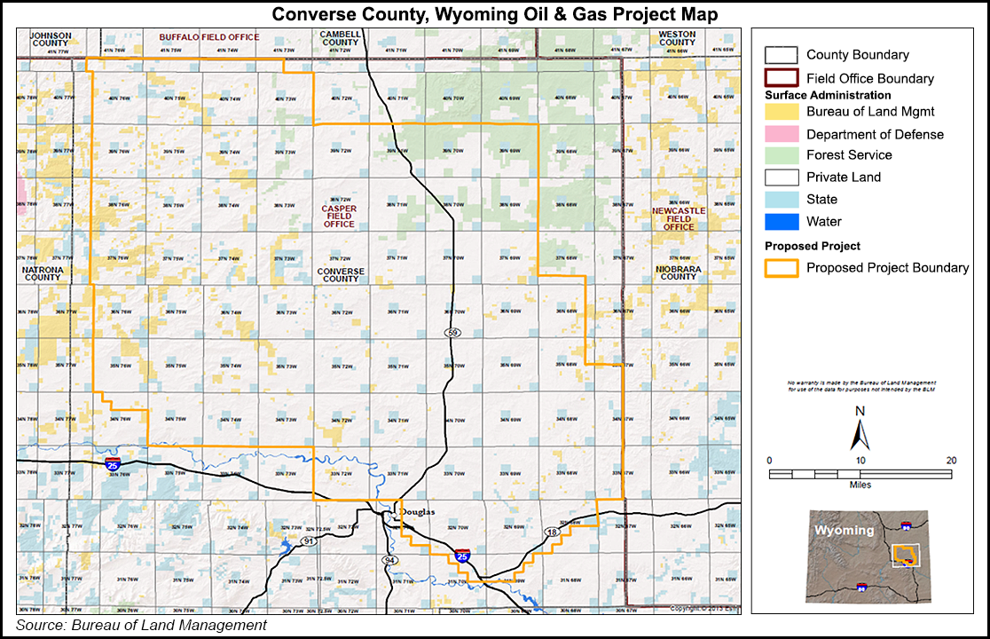 wyoming blm maps pdf Wyoming Oil Gas Project Moves One Step Closer To Approval wyoming blm maps pdf