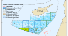 ExxonMobil Discovers Huge Natural Gas Reservoir Offshore Cyprus