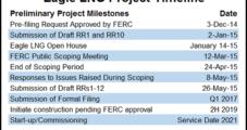FERC Approves Eagle LNG's Florida Project