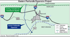 TC Energy, Maryland Battling Over Proposed Three-Mile Natural Gas Pipeline