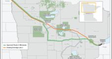 Minnesota Supreme Court Deals Win to Enbridge Line 3