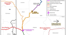 Energy Transfer Ordered to Fix Violations After Revolution Pipeline Explosion