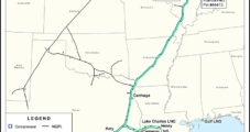 FERC Authorizes Service on Gulf Coast Expansion Project