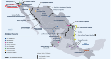 IEnova's Marine NatGas Pipeline Startup Near but Guaymas-El Oro Still Stalled — Bonus Coverage