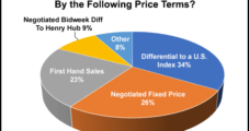 U.S. Pricing Dominates Physical Natural Gas Market Transactions in Mexico, MGPI Survey Says — Bonus Coverage