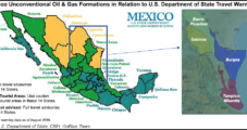 Fracking in Mexico Nothing New, Mexican Energy Secretary Reminds Legislators