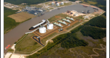 Louisiana LNG Project Lands New Buyer After Second Deal Falls Through
