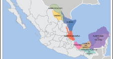 Lewis Energy Snags Pemex OFS Contract for Burgos Unconventional Natural Gas Project