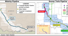 NextEra Reports Three NatGas Pipelines 'On Track' But Bids Happy Trails to Sooner Trails