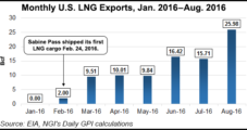 Central and Eastern European Ambassadors Call on Congress to Fast Track LNG Exports