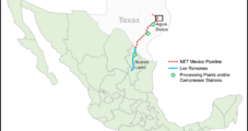 Mexico Holding Import Pipeline Capacity Auction This Week