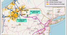 NFG Turns to Transco Option to Move Natural Gas from Pennsylvania