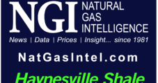 Comstock Applies for New Haynesville Drilling Permits, Remains Bullish on NatGas
