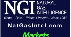ICE Reports Steep Gains in Trading of Worldwide Natural Gas Contracts