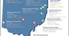 Another Battlefront Opens for NatGas as Nuclear Subsidies Bill Lands in Ohio