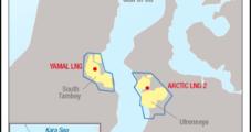 Russia's Novatek, Partners Sanction $21B Arctic LNG-2