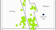 Oasis Dedicating Permian Delaware Acreage to Midstream Subsidiary