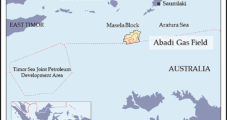 Inpex, Shell Granted Extension to Develop Indonesia's Abadi Offshore Natural Gas Field
