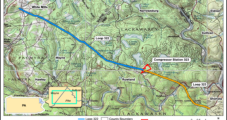 FERC Asks TGP For More Info on 300 Line Looping Project