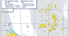 Permian Consolidation Continues As Parsley Completes $2.3B Jagged Peak Merger